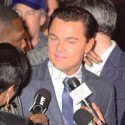 Leonardo DiCaprio And Company At The N.Y.C. Premiere Of <em>Django Unchained</em>