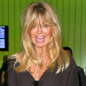 Goldie Hawn Looks Beautiful At 66!