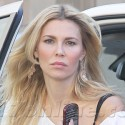 Brandi Glanville Has A Wild Night Out Before Her Operation