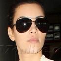 Kim Kardashian Sore Over Her Cold Sore