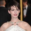 Celebrities Attend London Les Miserables Premiere