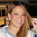 Mariah Carey Goes Shopping In Aspen