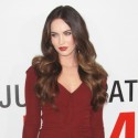 Megan Fox Wows On The Red Carpet