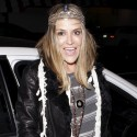 Brooke Mueller and Pascal Mouawad Dine At Mr. Chows