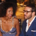 Jeremy Piven Parties It Up In Miami