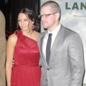 Celebrities Attend Promised Land Premiere