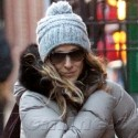 Sarah Jessica Parker Goes Shopping In NYC Chill