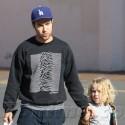 Pete Wentz Is Back On Daddy Duty