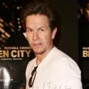 Celebrities Hit The Broken City Screening