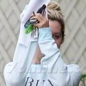 Ashley Tisdale Loves Her Wordy Sweatshirt