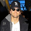 Bradley Cooper Flies Out Of LAX