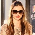 Miranda Kerr Spends Her Day In Hollywood