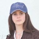Lana Del Rey Hits The Recording Studio