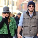Blake Lively And Ryan Reynolds Hold Hands In NYC