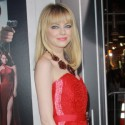 Celebrities Attend Gangster Squad Premiere