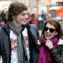 Emma Roberts And Evan Peters Are So In Love!