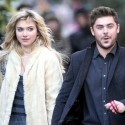 Zac Efron Shoots <em>Are We Officially Dating?</em> In N.Y.C.