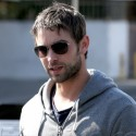 Chace Crawford Is A Casual Male