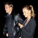 Tom Brady And Gisele Bundchen Attend The WME Agency Party