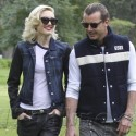 Gwen Stefani And Gavin Rossdale Spend Their Saturday At The Park