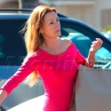 Jane Seymour Is A Natural Beauty In Malibu
