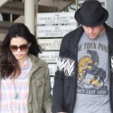 Jenna Dewan And Channing Tatum Hold Hands After Visiting The Doctor