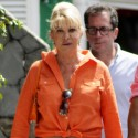 Ivana Trump And Boyfriend Vacation In St. Barth