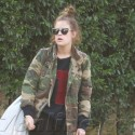 Is Tallulah Willis Moving Out Of Dad Bruce Willis' House?