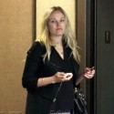 Malin Akerman Goes To The Doctor