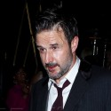 Courteney Cox And David Arquette Spotted Out Separately In Hollywood