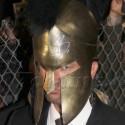 Gerard Butler Loves His Fans!