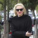 Gwen Stefani And Her Family Spend A Day At The Park