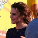 Kristen Stewart And The Stars Show Up To The 2013 Kids' Choice Awards