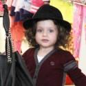 Rachel Zoe Takes Her Son Shopping
