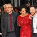 The Cast Of <em>Trance</em> Attend London Premiere