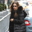 Sofia Vergara Takes A Business Meeting In NYC