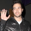 Pete Wentz And Meagan Camper Attend Charity Event
