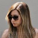 Ashley Tisdale Preps For Coachella