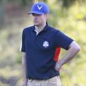 Justin Timberlake Plays Golf With Kiefer Sutherland