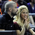 Shakira Does Date Night With Her Beau