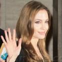 Angelina Jolie Attends Women In The World Summit