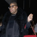 Magic Johnson's Son Parties It Up In A Fabulous Outfit