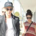 Vanessa Hudgens And Austin Butler Go Shopping