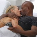 Keenen Ivory Wayans And Brittany Daniel Pack On The PDA At The Pool