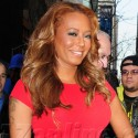 Mel B Is Really, Really Ridiculously Good Looking In Red
