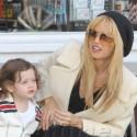 Rachel Zoe Spends Quality Time With Son Skyler
