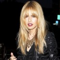 Rachel Zoe And Husband Rodger Grab Dinner Together In Hollywood