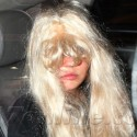 Amanda Bynes Leaves Court After Pot Arrest