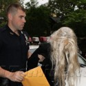 Amanda Bynes Goes To Court After Pot Possession Arrest