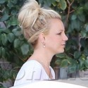 Britney Spears Escapes LA Fires